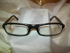 GUCCI Eyeglasses UNISEX with Hard Clam Shell Case & Cleaning Cloth Comfort Nose