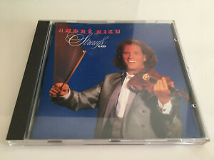 ☆˚。CD ANDRE RIEU ~ Strauß & Co. ☆