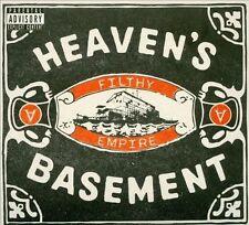 Filthy Empire  by Heaven's Basement .CD...DIGIPAK...NEW & SEALED