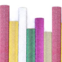 3M Self Adhesive Glitter Contact Paper Furniture Countertop Packag Sticker Decor