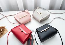 New Women Fashion Handbag Sling Shoulder Ladies Purse Messenger Crossbody Bag