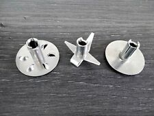 Bamix handheld blender accessories (Three blades)