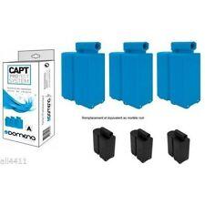 3 cartouche cassette anticalcaire DOMENA 970812 type A centrale EMC 410057 DMNA