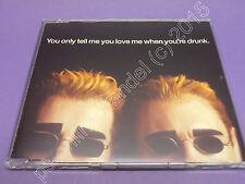 "5"" Single CD Pet shop boys - You only tell me you love me (I-238) 3 Tracks EU"