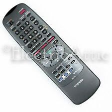 OEM Toshiba VC-761 VCR Remote M671 M671C, M7487, M75, M761, M761C FULLY TESTED