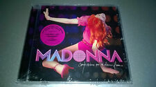 CD MADONNA : CONFESSIONS ON A DANCE FLOOR