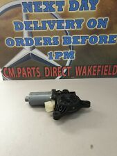 MERCEDES VITO W639 Front Door Window Motor Left Passenger Side 0130821941