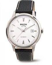 Elegante polierte mechanisch - (automatische) Armbanduhren