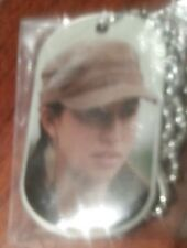 The Walking Dead Dog Tags Rosita season 4 - # 17 of 36 with sticker