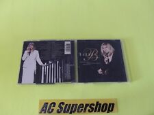 Barbra Streisand in concert - 2 CD - CD Compact Disc