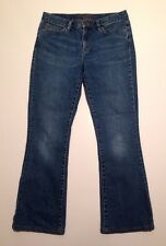 "Lauren Jeans Co. Women's Size 4 Bootcut Jeans , 27"" Inseam , Great Condition"