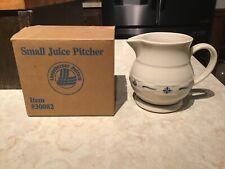 Longaberger Roseville Original Embossed Bottom Pottery Complete Set New in Boxes
