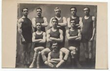 RP PC: Sussex Swimming Team (?), Bexhill studio