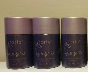 Tarte Amazonian Clay Cheek Stain Blush THE PERFECT MAUVE or PINK Sealed 1 oz New