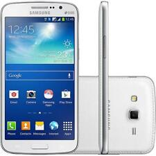 New Brand Unlocked SAMSUNG Galaxy Grand 2 G7102 White 3G Android Mobile Phone