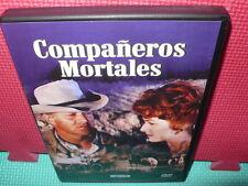 COMPAÑEROS MORTALES - WESTERN -