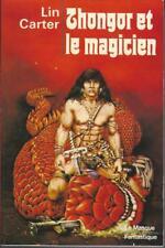 Thongor et le magicien - Lin Carter - Le Masque Fantastique 1976 [Bon état]