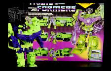 Transformers G1 Devastator reissue brand new Gift 10.24inches/26CM high