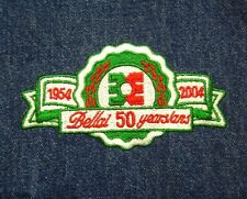 BELLAI BROTHERS logo Construction longsleeves denim shirt XL button-down Canada