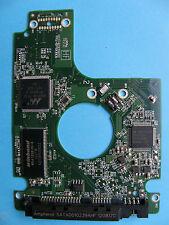 PCB board Western Digital WD5000BPVT-11HXZT3 / SBOT2BB / 2060-771820-000 REV A