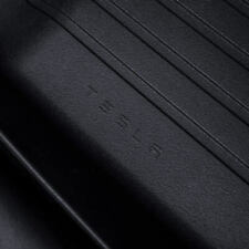 TESLA Original Model 3 All Weather Floor Liners ---- Brand New + Free Shipping