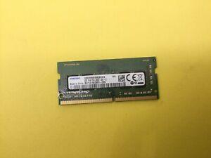 Samsung 8GB 1Rx8 PC4-2400T Sodimm Laptop Memory M471A1K43BB1-CRC