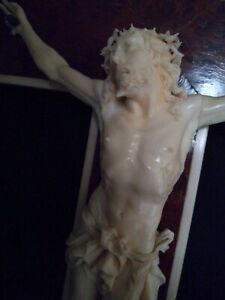 Cristo crocifisso croce crocefisso christ crucifix antico kruzifix christus gesu