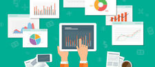 Easy Excel Dashboards, Models, Visualizations & Power Query Video Course