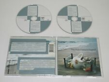 THE ALAN PARSONS PROJECT/THE DEFINITIVE COLECCIÓN(ARISTA 74321517462)2XCD ÁLBUM