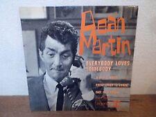 "EP 7"" DEAN MARTIN - Everybody loves somebody - EX/VG+ - REPRISE  60.052 - FRANCE"