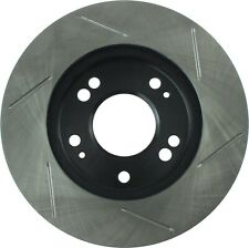 StopTech Disc Brake Rotor Front Right for Dodge, Eagle, Plymouth / 126.46042SR
