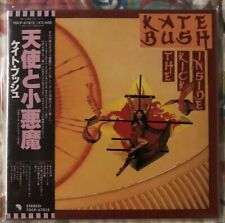 Kate Bush The Kick Inside CD Mini LP Japan