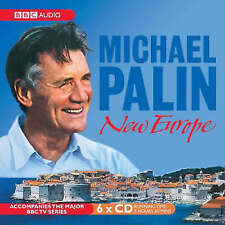 New Europe - Michael Palin 6CD AUDIO BOOK NEW