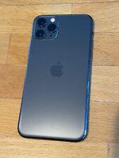 Apple iPhone 11 Pro - 256GB - Space Grau (T-Mobile) A2215 (CDMA + GSM)
