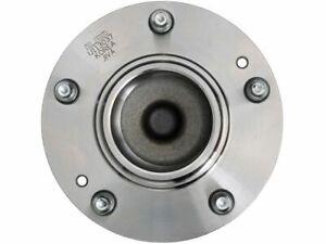 Rear Wheel Hub Assembly For 2010-2013 Kia Forte Koup 2011 2012 V982KG