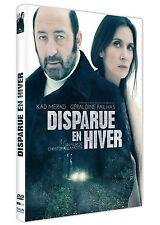 DVD *** DISPARUE EN HIVER *** Kad Merad, Géraldine Pailhas ( neuf sous blister )