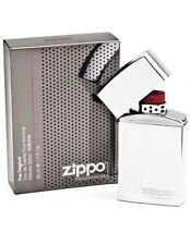 Zippo The Original Eau De Toilette Spray 50ml for men.