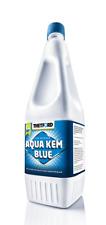 aqua kem blue Thetford 2 litros liquido  para inodoros portátiles