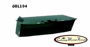 69 CAMARO GLOVE BOX LINER WITH A/C  1969
