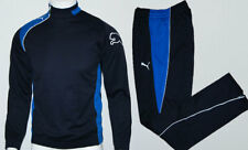 PUMA UNITED Herren Suit Trainingsanzug Sportanzug Jacke Hose Gr. XS Neu