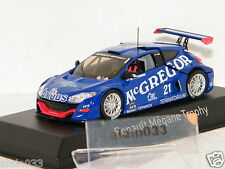 RENAULT MÉGANE TROPHY Whinner World Series 2009 Showcar NOREV 1/43 - 517711