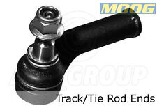 MOOG Outer, Front Axle Left Track Tie Rod End, OE Quality FD-ES-5108
