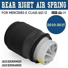 Rear Air Spring Suspension Bag for Mercedes Benz E-Class W212 A2123200825