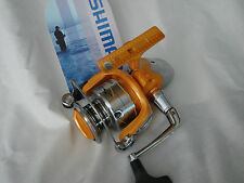 Fishing Reels-NEW SHIMANO 5bb SONORA 4000FB SPIN REEL