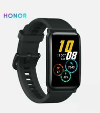 HONOR Watch ES 1.64-inch AMOLED Touch-display Smart Band 5ATM Waterproof Black