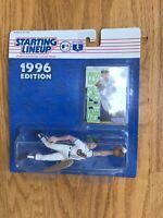 Starting Lineup Kenner 1996 Cal Ripken Jr. Baltimore Orioles
