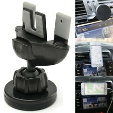 360º Magnetic Universal CD Player Slot Smartphone Mobile Phone Car Mount Holder
