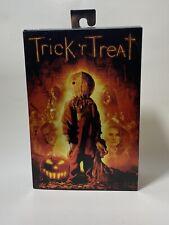 Reel Toys NECA Ultimate Halloween Trick 'r Treat: Sam NIP Free Shipping