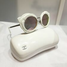 100% authentic Chanel sunglasses runway limited edition, sold out