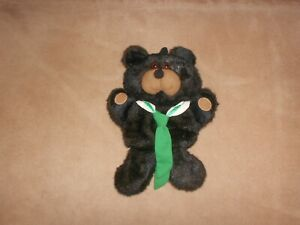 Hallmark Vintage 1983 BOY SAILOR TEDDY BEAR Christmas Stocking 15""